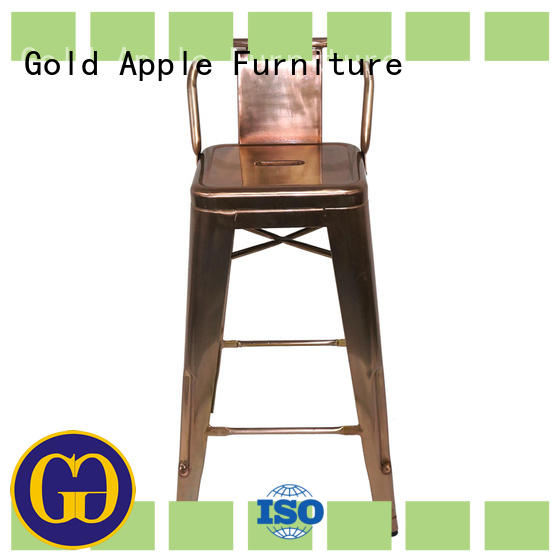 Gold Apple outdoor outdoor wicker bar stools vintage for bar