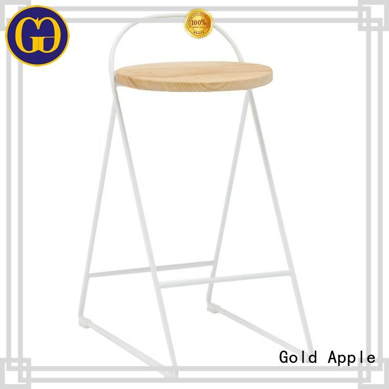 low-price wooden stools for sale high-end wooden seat for restaurant