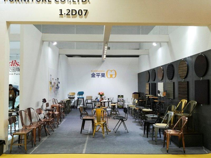 2016  Shanghai International Furniture Fair(CIFF)