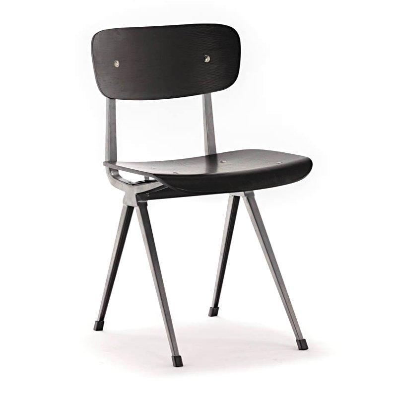 Popular Wood School Chair GA2901C-45STW