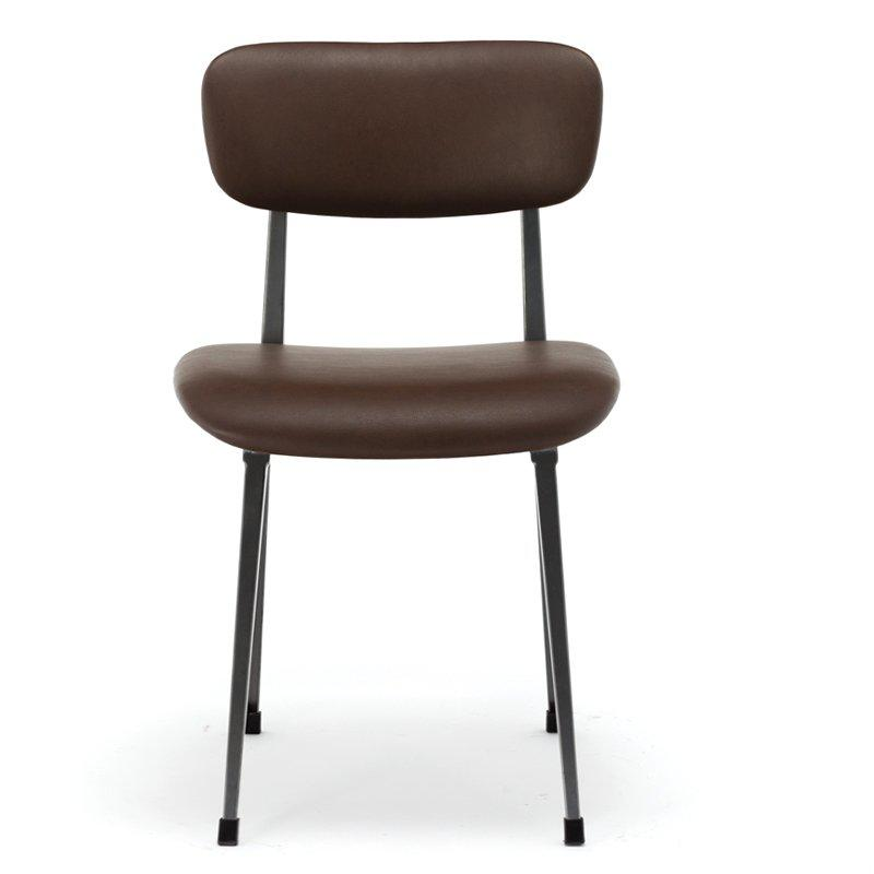 Wholesale Dining Chair With Padding GA2901C-45STP