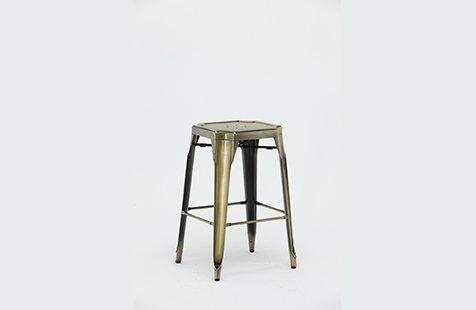 French Industrial Multipl's Bar Stool GA2101BC-70ST