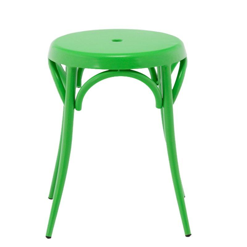 Industrial Metal Low Stool GA901ST-45ST