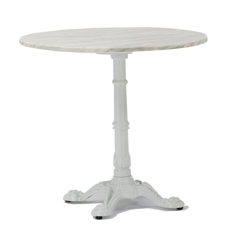 Modern Round Outdoor Marble Table GA3202TB-1