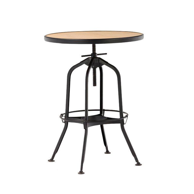 New Design Customized Metal Indoor-Outdoor Table Set GA402SET