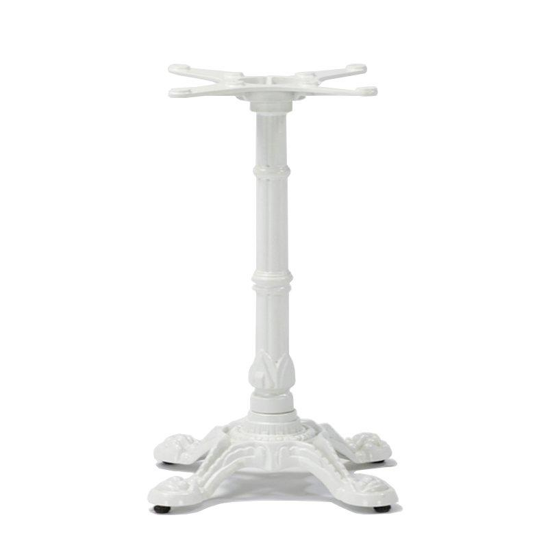 Factory Price Restaurant Used Cast Iron Table Legs GA3202TB-1