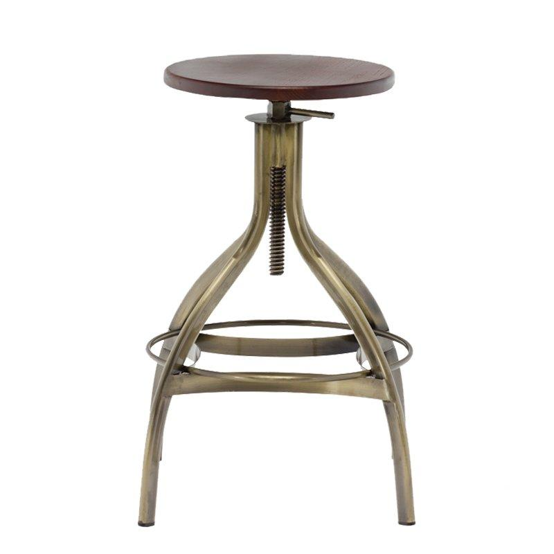 Wooden Bar Stools for Sale GA606C-65STW