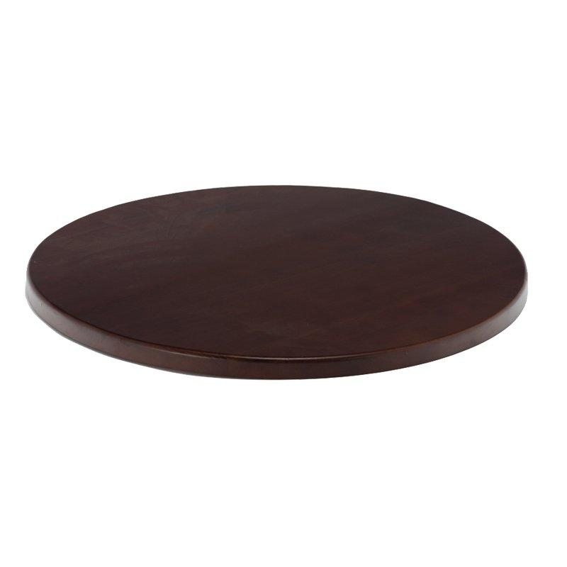 Restaurant Furniture Solid Ash Wood Table Top GA20TT