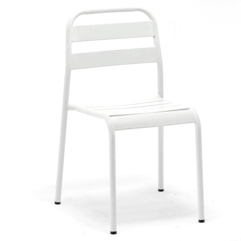 Dining Reatanurant Chair Stacking Chair GA802C-45ST