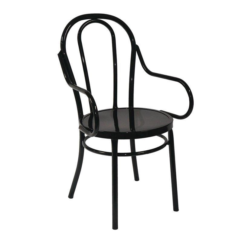 Kitchen Dining Chairs Steel Dinner Chair GA901BC-45ST