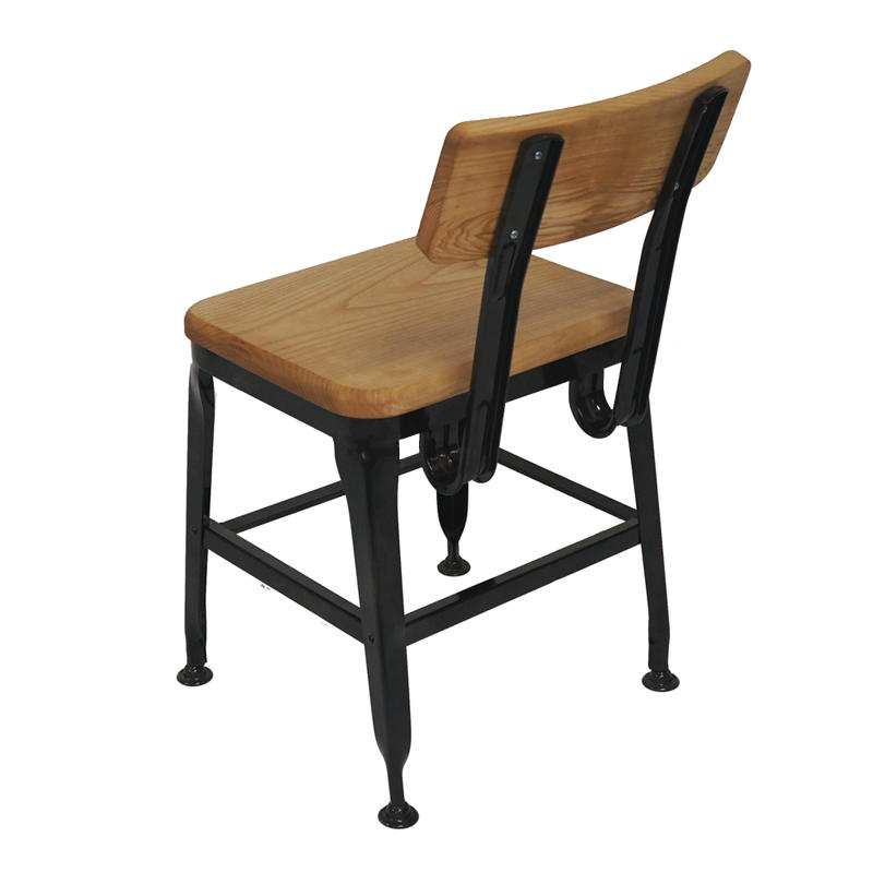 Home Wooden Chairs For Restaurant GA501C-45STW