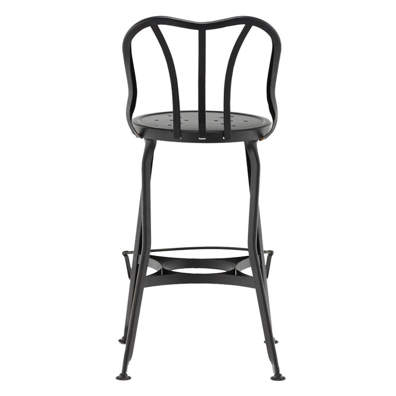 Metal Bar Stool High Chair GA404C-65ST