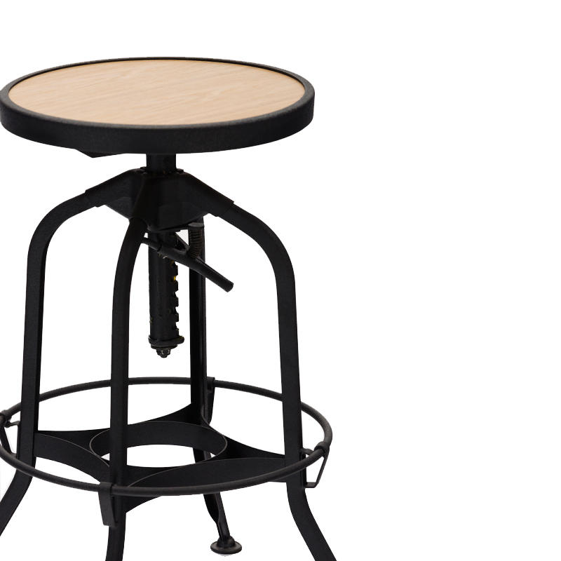 Bar Height  Stools with Swivel Fuction GA401C-65STW