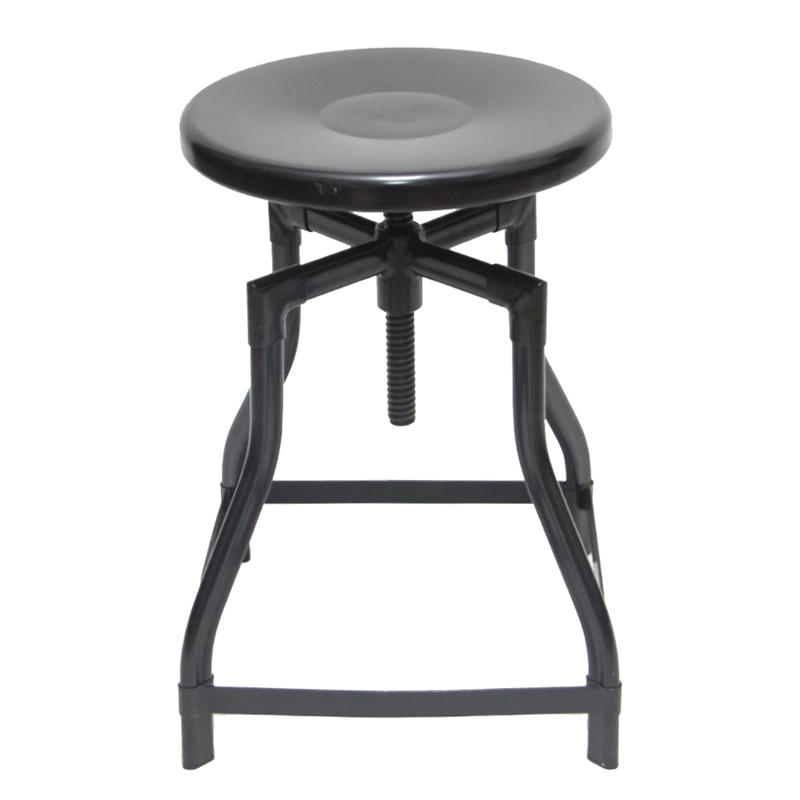 Steel Frame Low Stools for Sale GA601C-45ST
