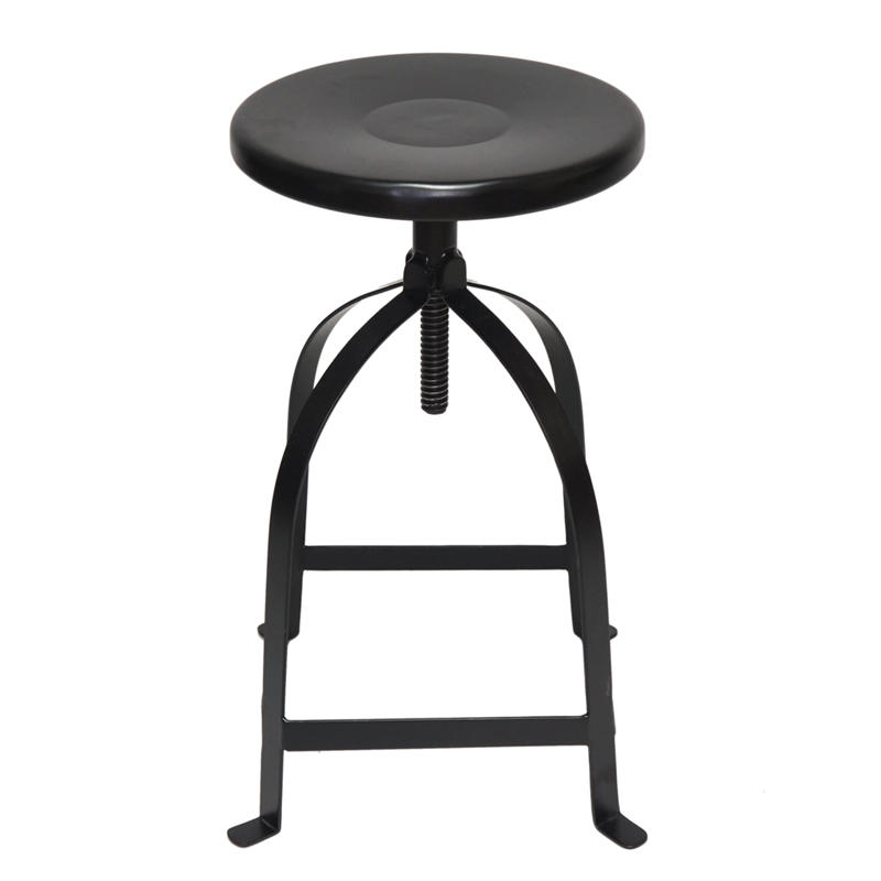 High Industrial Bar stool GA602C-65ST