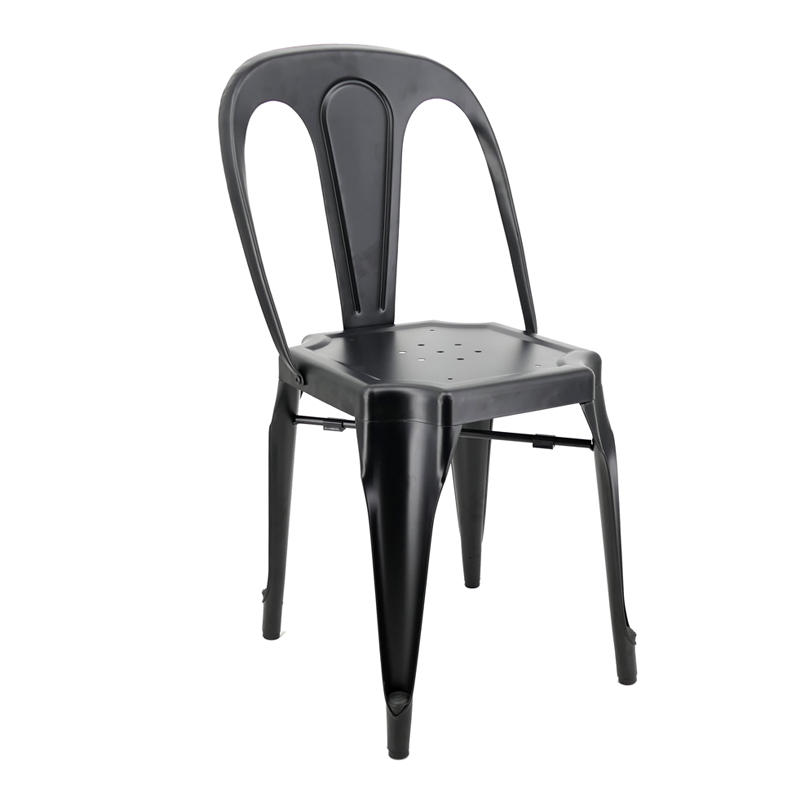 Hot Sale Industrial Metal Chair GA2101C-45ST
