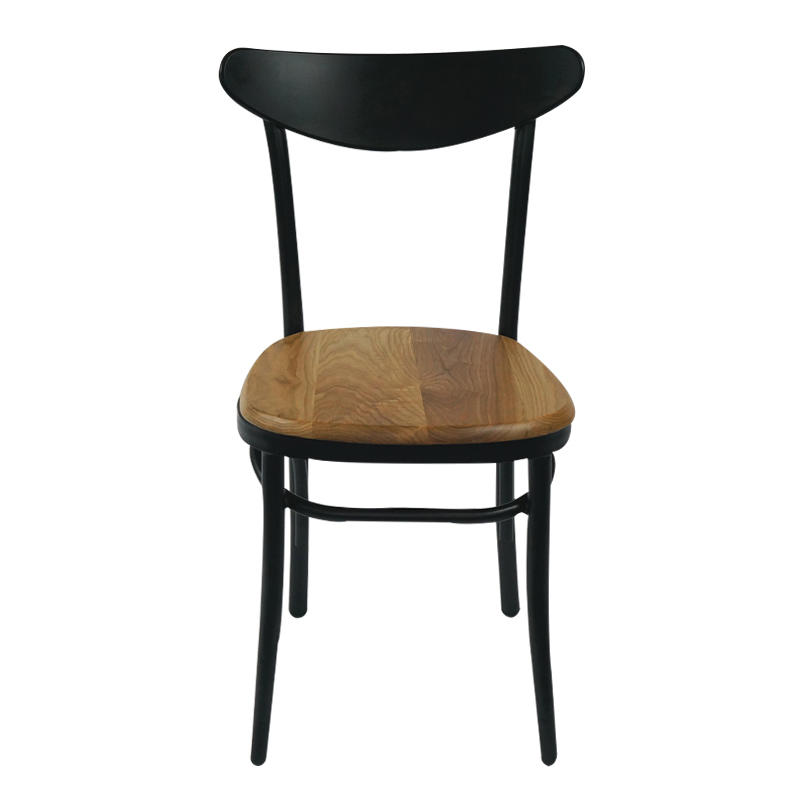 Bentwood plywood dining room chair home chair GA1301C-45STW