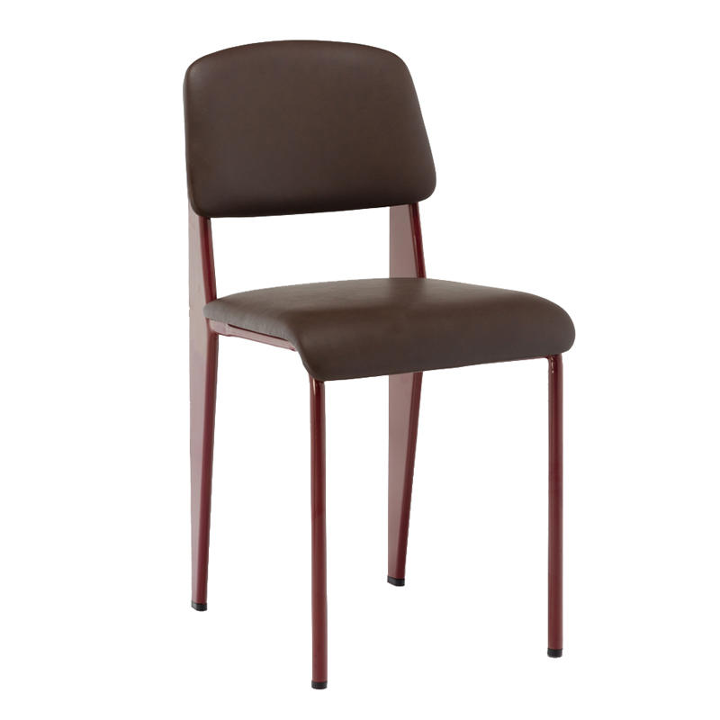Dining Chair Restaurant Chairs GA1701C-45STP