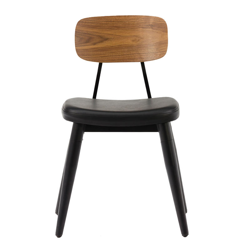 Factory Price Restaurant Copine Chair for Dining GA2001C-45STP