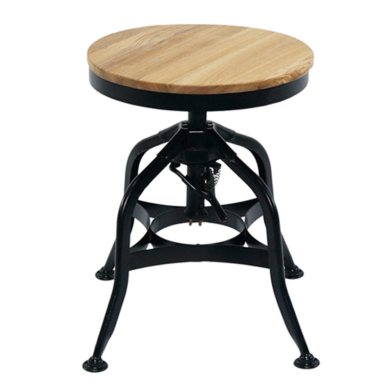 Adjustable Bar Stools GA401C-45STW