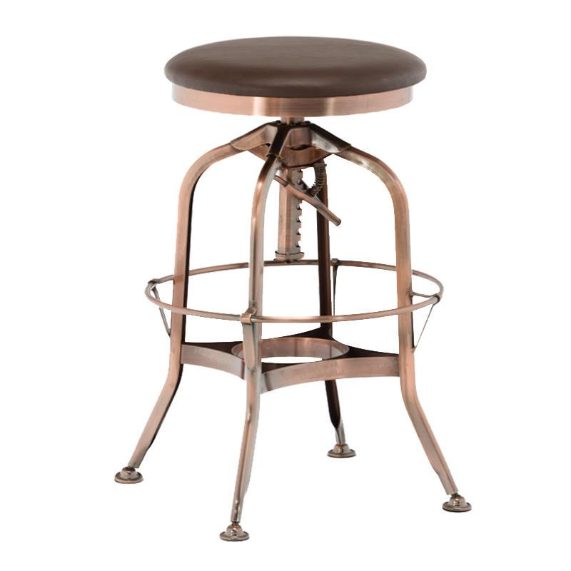 High Modern Bar Stools GA401C-65STP