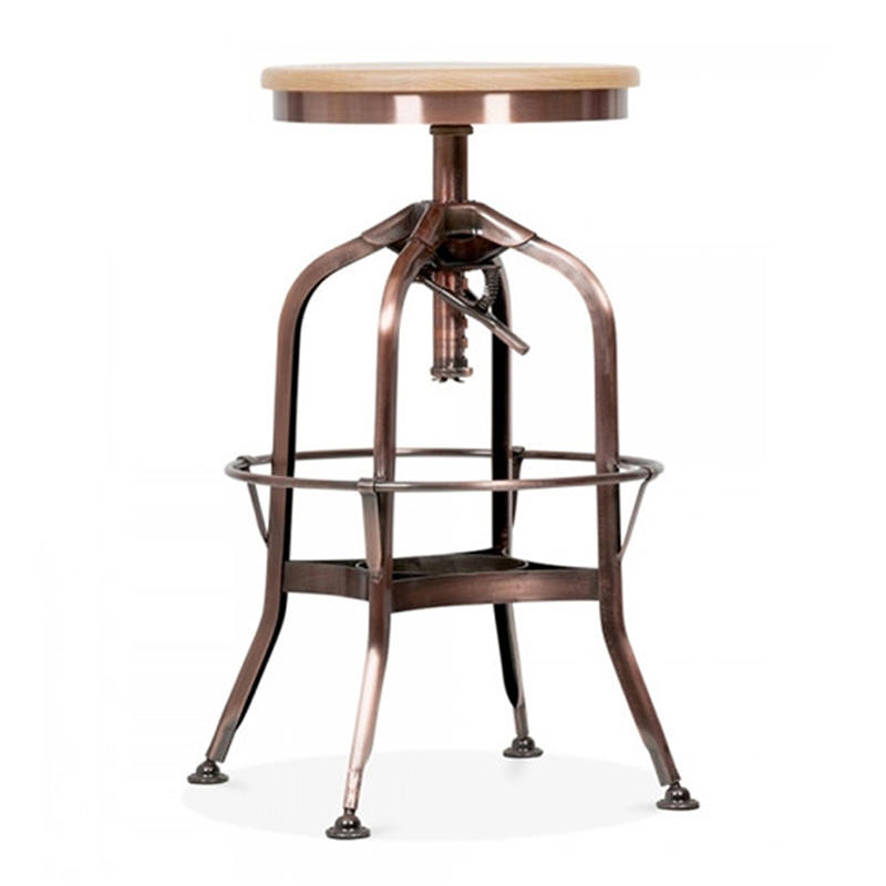 Wholesale Supplier Industrial High Stool  GA401C-65STW