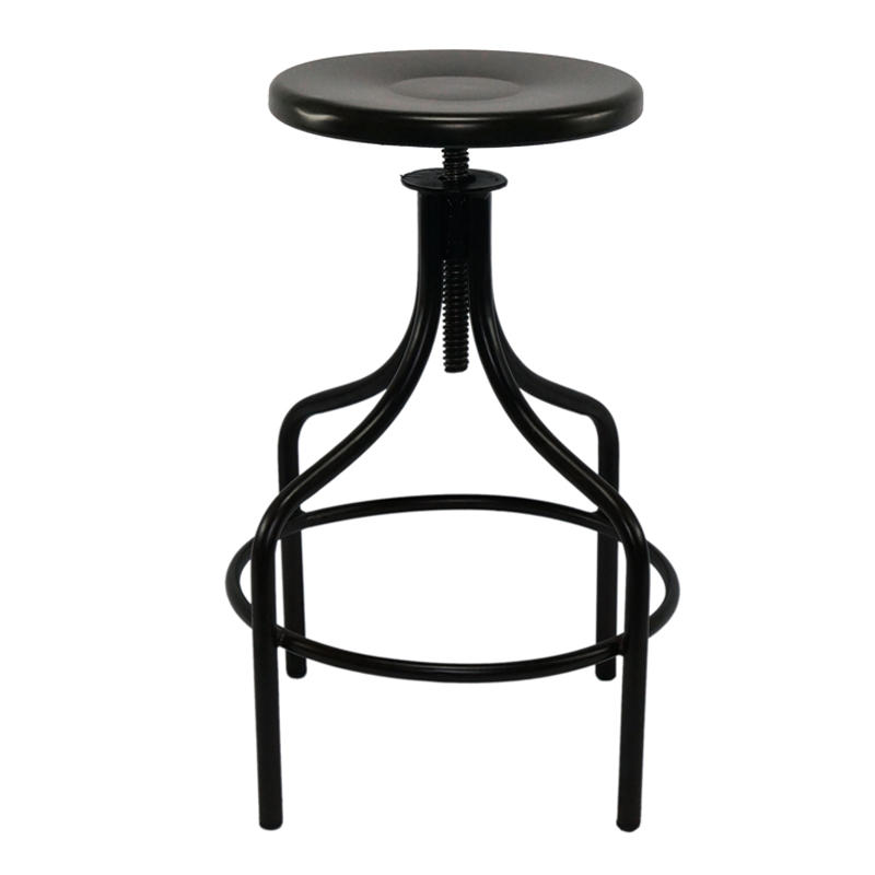 good design retro bar stool counter height bar stool GA603C-65ST