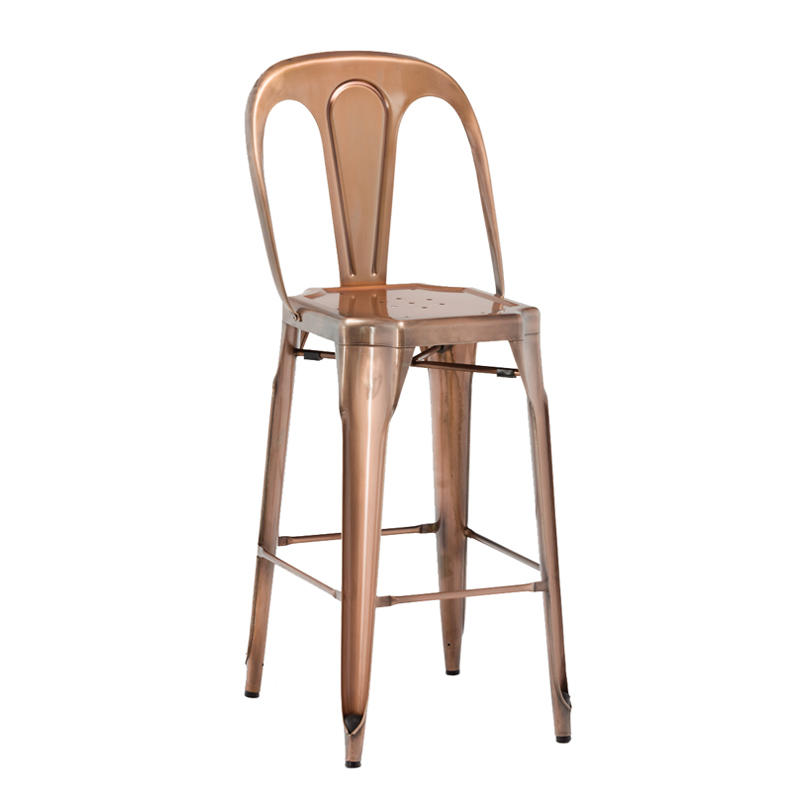 French Design Multipl's Bar Stool GA2101C-70ST