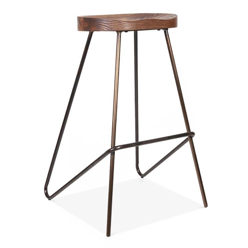 antique wooden stools for sale elegant with backrest