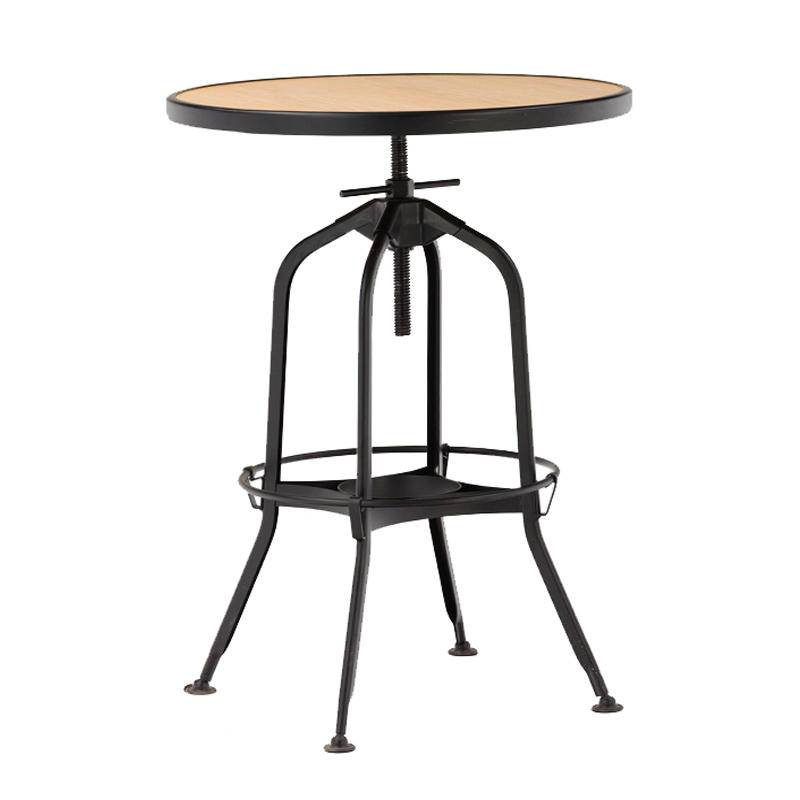 Modern Design Metal Frame Coffee Table GA401T