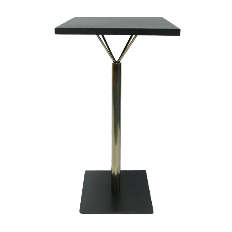 New Design High Table With Metal Top GA2201BT