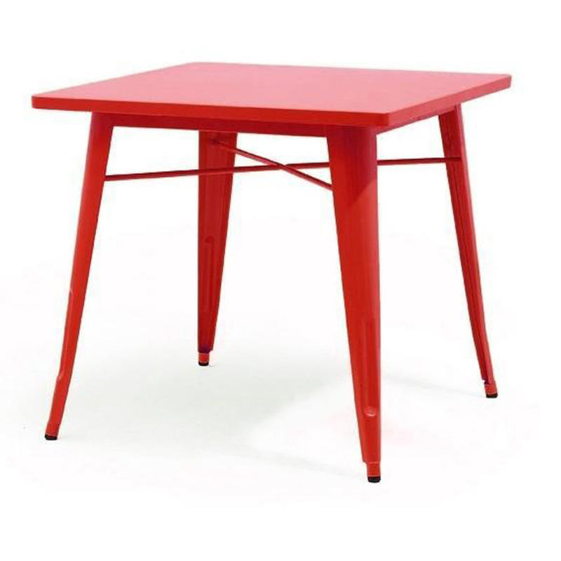Industrial Steel Marias Table GA101T