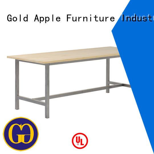 wood outdoor dining table sale top garden table Gold Apple