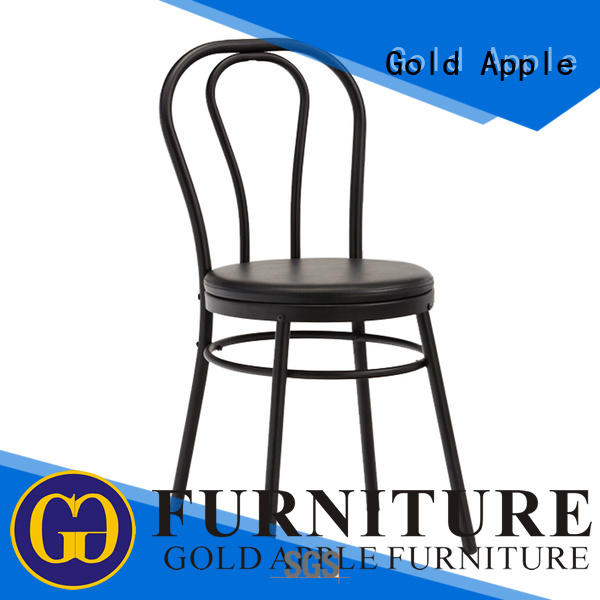 Gold Apple industrial upholstered living room chairs living room home furniture