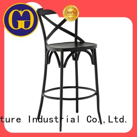 outdoor outdoor counter stools industrial copper electroplated