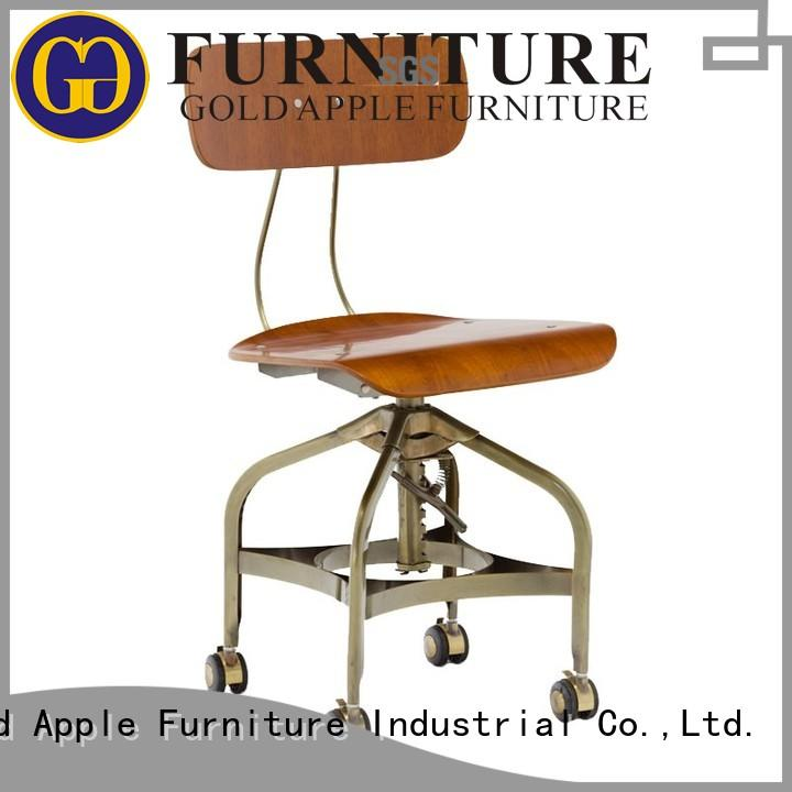 Gold Apple ergonomic executive office chair comfortable free delivery