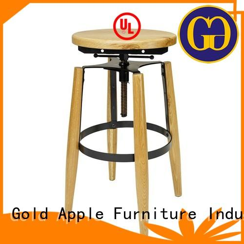 plywood wooden bar stools for sale high-end elegant for bar