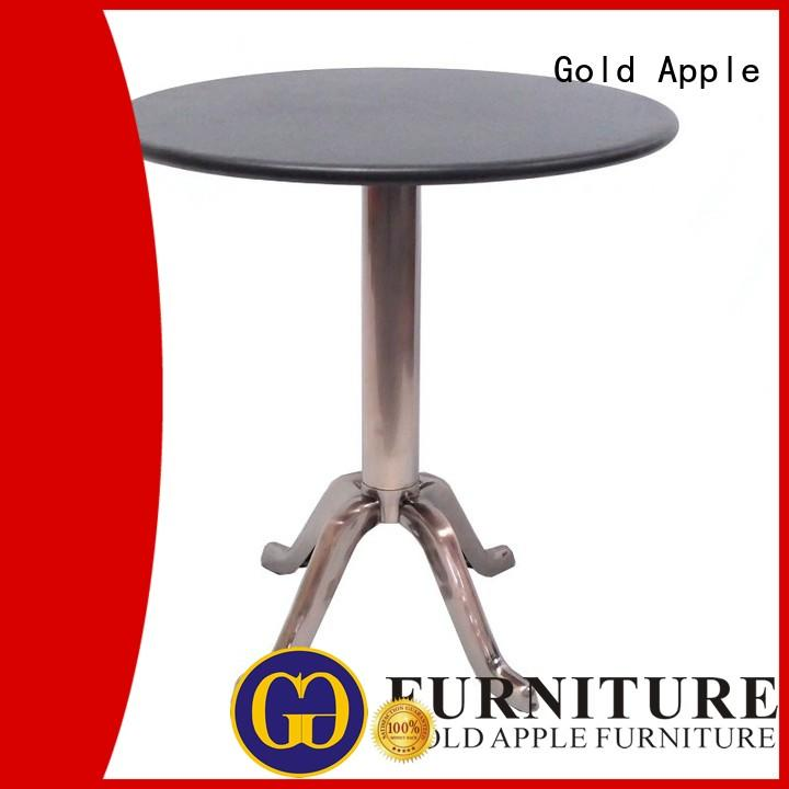 popular round coffee tables for sale rectangle high-quality for coffee shop