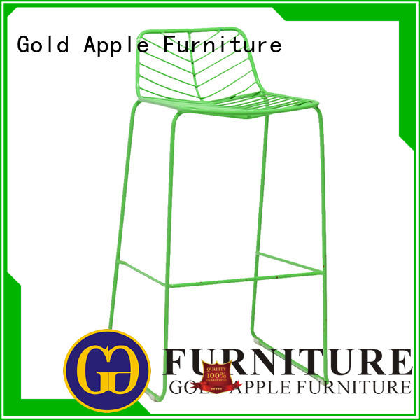 Wire Height Bar Stool for Sale GA2204C-75ST