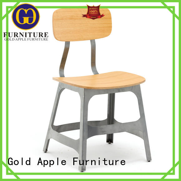 swivel metal base dining chairs dining chairs french style Gold Apple