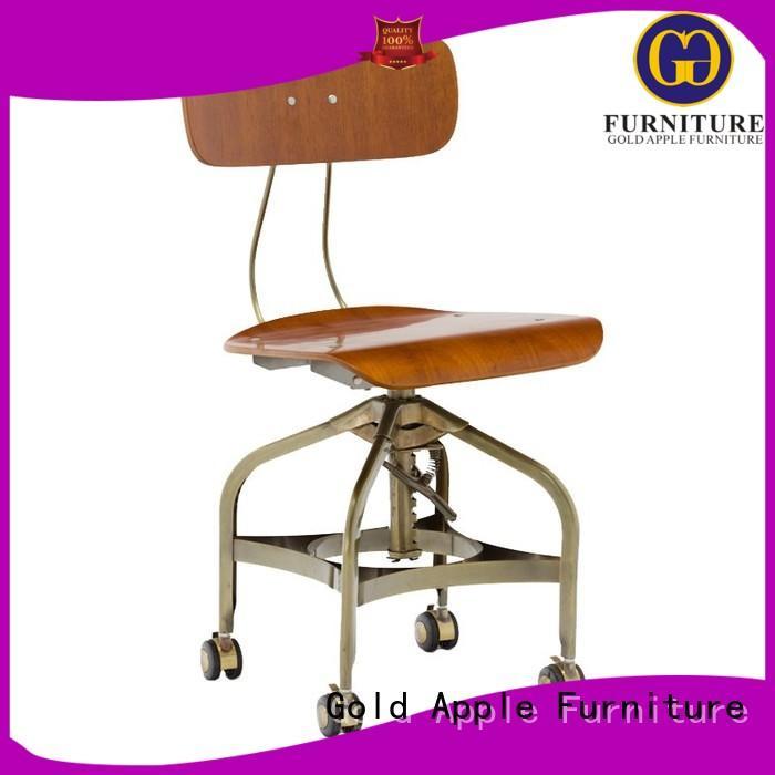 office chair supply stool toledo vintage Warranty Gold Apple