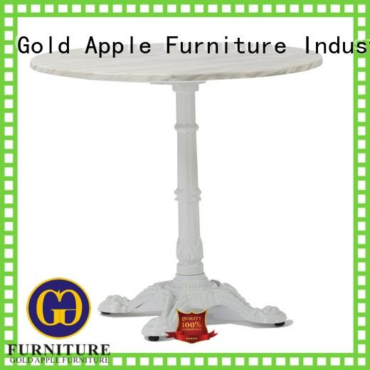 garden furniture table large garden table Gold Apple