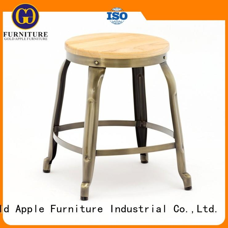 industrial low stool chair adjustable fashion restaurant chairs
