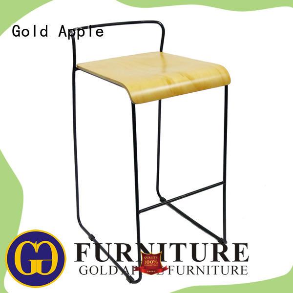 Bar Height Designer Stool GA3601C-75STW