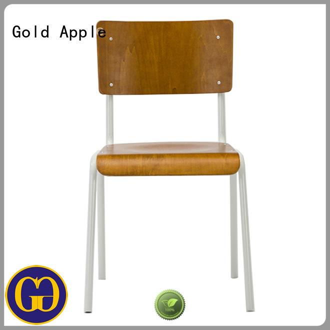 retro modern wood chair wooden modern design for restaurant