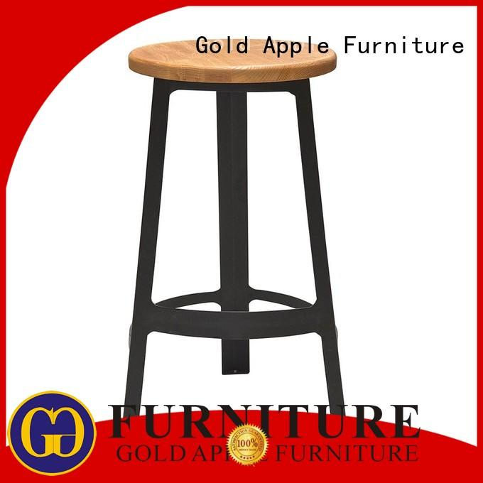 customized outside bar stools industrial commercial restaurant