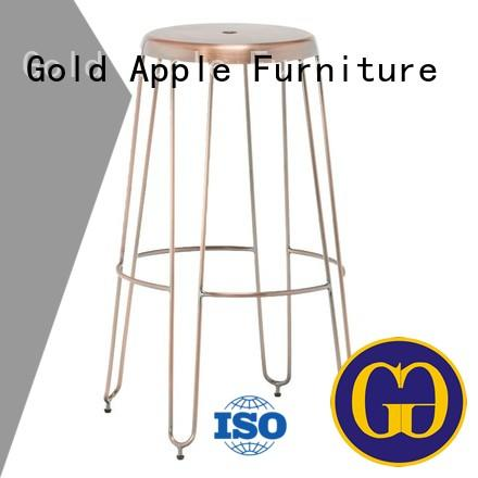 Gold Apple outdoor outdoor counter stools vintage