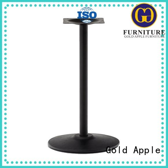 popular modern table legs wholesale iron wire for bistro