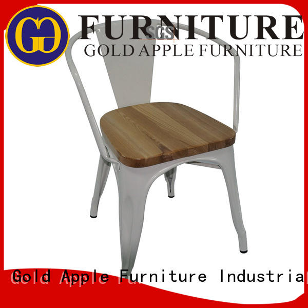 wooden metal dining room chairs dining chairs without armrest
