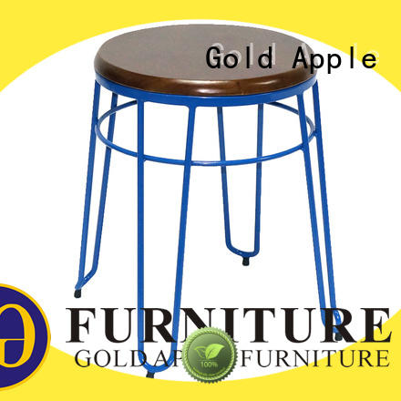 vintage low stool low price fashion restaurant chairs